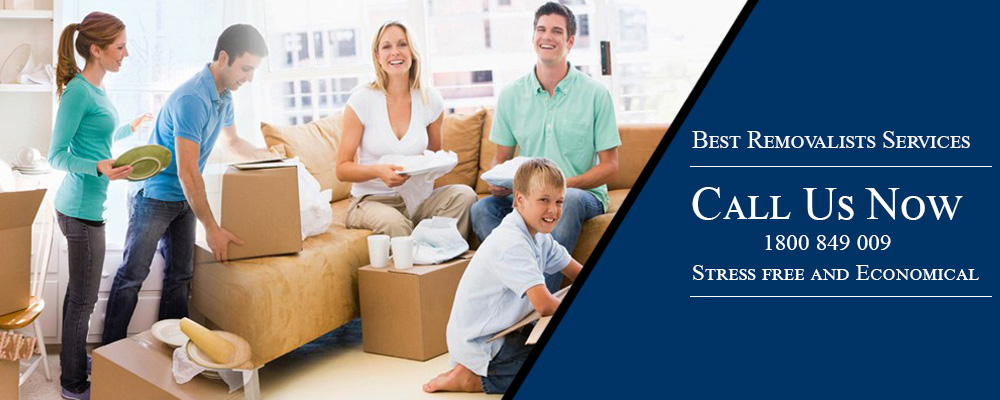Furniture Removalists in Brisbane